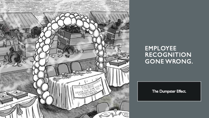 employee recognition programs gone wrong