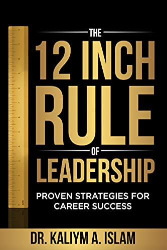 2 inch rule of leadership book cover