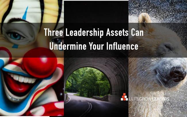 3 mistakes that undermine leadership presence