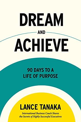 Dream and Achieve book