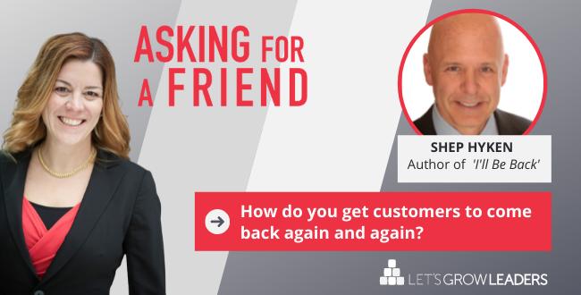 How Do I Create Customer Loyalty?